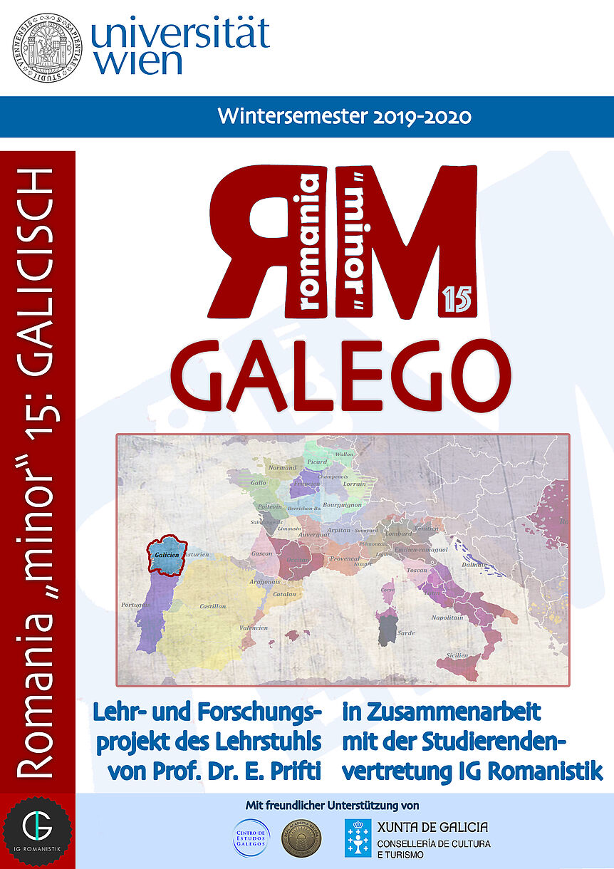 Romania minor 15: Galicisch